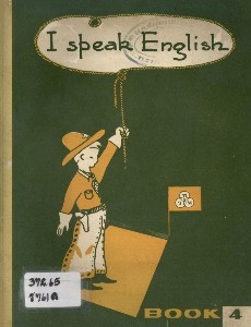 I speak english Book 4 Practical English Reader
